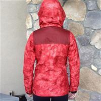 Red Ochre Nikita Mayon Jacket Womens