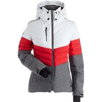 Nils Mikka Jacket Womens