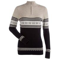 Nils Terri 1/4 Zip Sweater - Women's