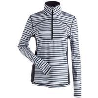 Nils Zevi Stripe Sweater Womens