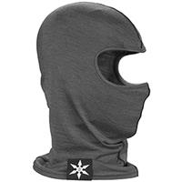 Natural Black Airblaster Ninja Face Facemask Mens