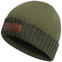 Berry Green The North Face Around Town Beanie Unisex