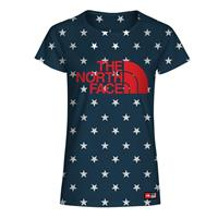 The North Face IC All Over Print Tee Womens