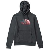 The North Face IC Logo Pullover Hoodie Mens