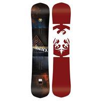 Never Summer Warlock Snowboard Mens