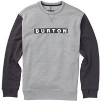 Htrmnt / Htrtbl Burton Oak Crew Sweatshirt Mens