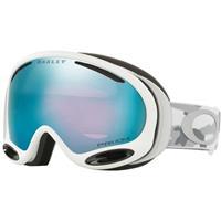 Snow Camo Frame w/ Prizm Sapphire Lens (OO7044 72) Oakley Prizm A Frame 2.0 Snow Goggles