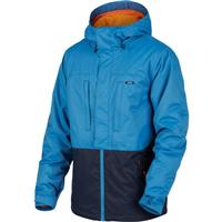 Oakley Trapline BZI Jacket Mens