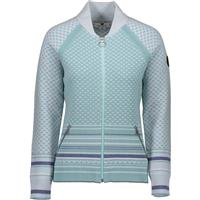 Obermeyer Belletex Full Zip Sweater Womens
