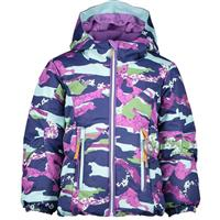 Obermeyer Cakewalk Jacket Girls