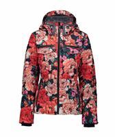 Pinks in Posy P (18144) Obermeyer Devon Down Jacket Womens
