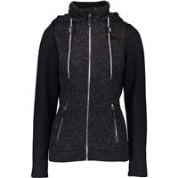 Obermeyer Ella Fleece Jacket Womens