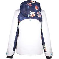 Obermeyer Haana Jacket - Junior Girl's - White (16010)