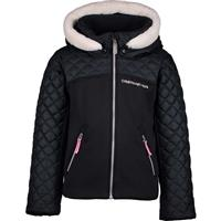 Obermeyer Polonaise Hybrid Jacket Girls