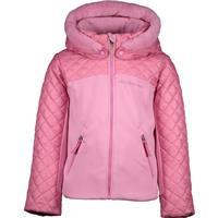 Obermeyer Polonaise Hybrid Jacket Girls