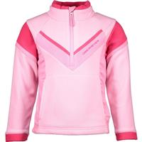 Obermeyer Slide Fleece Top Girls