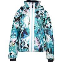 Obermeyer Taja Print Jacket Girls