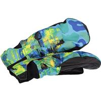 Ski and Snowboard Gloves and Mittens for Kids