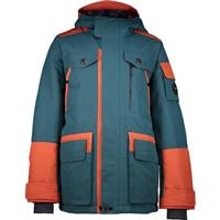 Obermeyer Trekk Jacket Boys