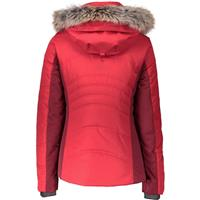 Red Bravado (18042) Obermeyer Tuscany II Jacket Womens