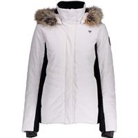 White (16010) Obermeyer Tuscany II Jacket Womens