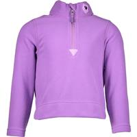 Obermeyer Ultra Gear Zip Top - Youth - Purple Haze (18077)