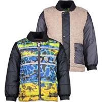 Obermeyer Voyager Reversible Jacket Boys