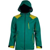 Rainforest Cloudveil Olympic Jacket Mens