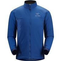 Olympus Blue ArcTeryx Atom LT Jacket Mens