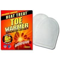 One Size Grabber Toe Warmer Pack