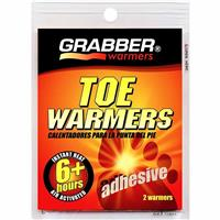 Grabber Toe Warmer Pack