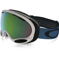 Oxide Legion Blue Frame / Prizm Jade Iridium Lens (OO7044 60) Oakley A Frame 2.0 Prizm Goggle