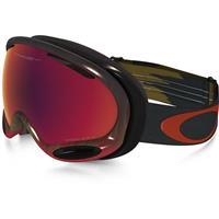 Wet Dry Fire Brick Frame / Prizm Torch Iridium Lens (OO7044 62) Oakley A Frame 2.0 Prizm Goggle