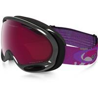 Gi Camo Purple Pink Frame / Prizm Rose Lens (OO7044 63) Oakley A Frame 2.0 Prizm Goggle