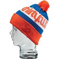 Orange / Blue ThirtyTwo Dazed Beanie Mens