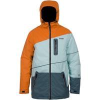Orange/Glacier Orage Xavier Pro Jacket Mens
