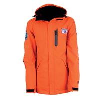 Orange Grenade Astro Jacket Mens