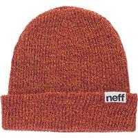 d3d298d833a Orange Raspberry Neff Fold Heather Beanie