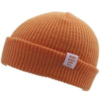Orange Ride Gas Station Beanie Mens