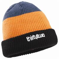 Orange ThirtyTwo Lucerine Beanie Mens