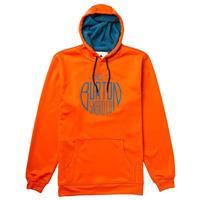 Orangeyouglad Burton Crown Bonded Pullover Hoodie Mens