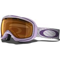 Orbit Lavender Frame / Persimmon Lens (57 202) Oakley Elevate Goggle