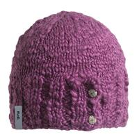 Orchid Turtle Fur Vervain Hat Womens