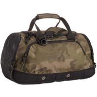 Burton Boothaus 2.0 Medium 35L Duffel Bag - Worn Camo Print