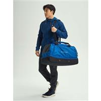Classic Blue Burton Riders Bag 2.0