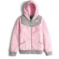 The North Face Oso Hoodie - Girl's - Cha Cha Pink