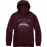 Wino Burton Overlook Full Zip Hoodie Mens