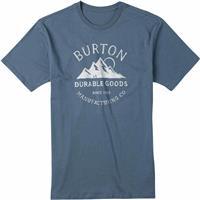 Blue mirage Burton Overlook SS Tee Mens