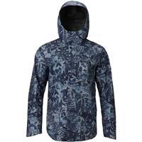 Burton GORE TEX® Packrite Shacket Rain Jacket Mens