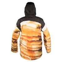 Pancakes Neff Daily Jacket Mens back